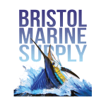 Fishing Tournament Los Suenos Triple Crown Sponsor Logo Bristol