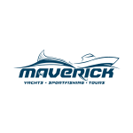 Triple Crown Billfish Tournament Sponsor Logo Maverick