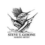 Triple Crown Billfish Tournament Sponsor Logo Steve Goione